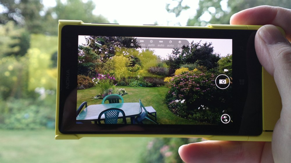 10 reasons to keep your Lumia 1020 on Windows Phone 8 1
