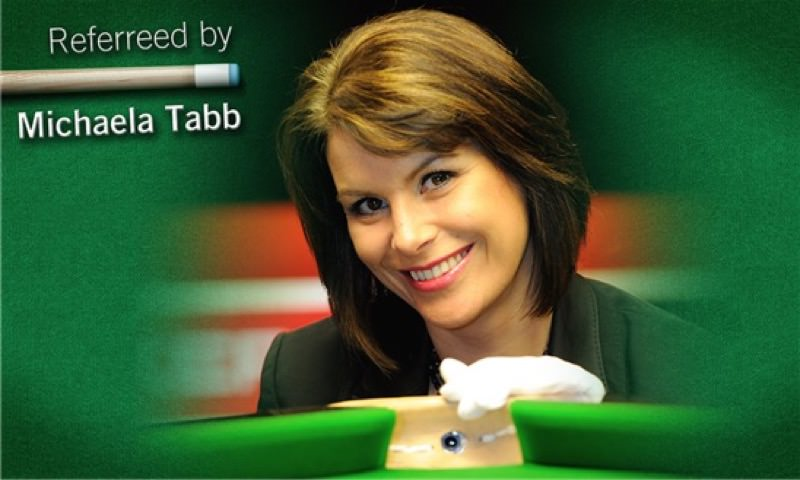 International Snooker Pro screenshot
