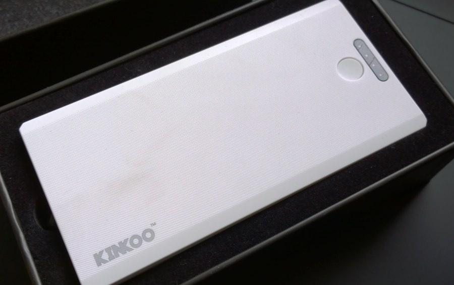 Kinkoo Infinite One charger