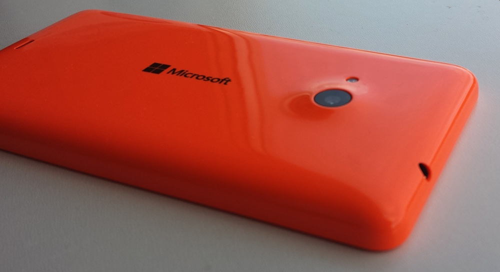 Microsoft Lumia 535 review - All About Windows Phone