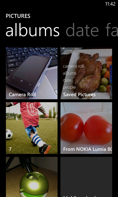 Picture Hub