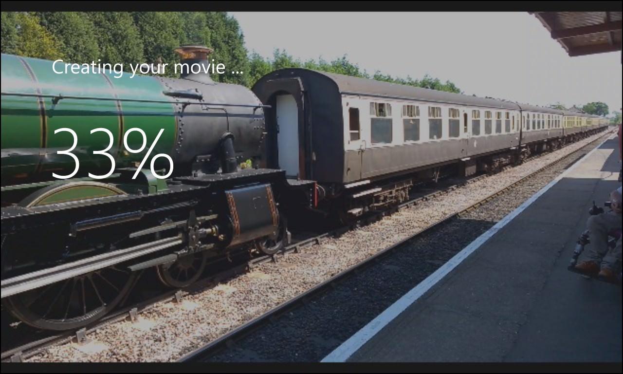 MovieJax screenshot