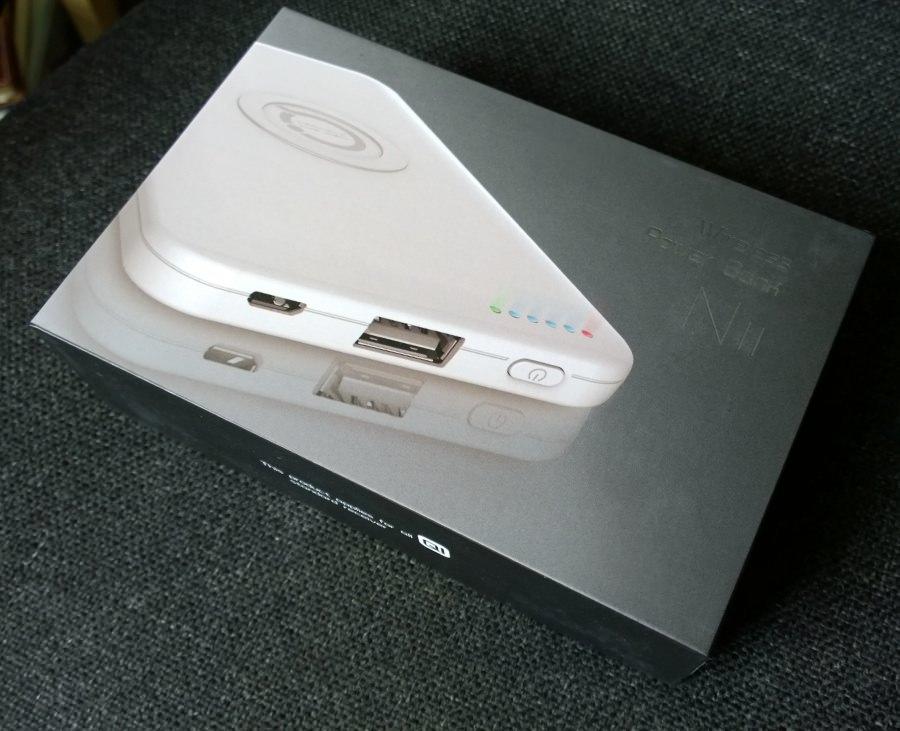 Mugenizer N11 Qi wireless charger