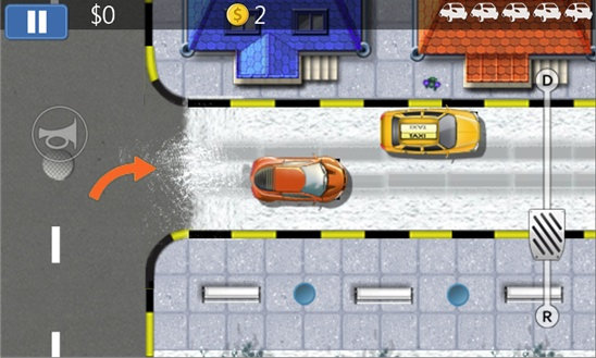 Parking Mania screenshot