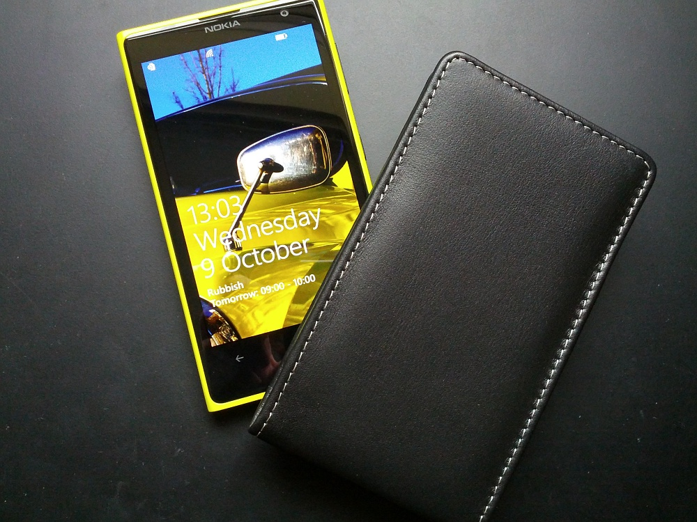 PDair case for Lumia 1020