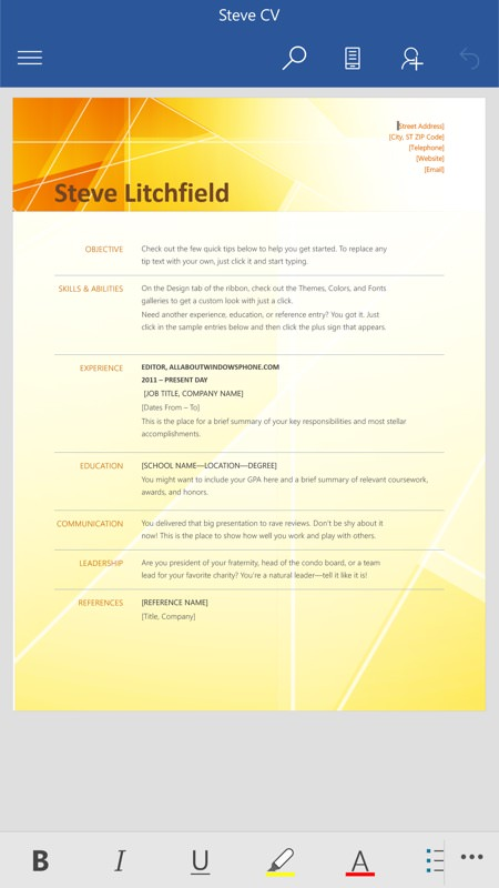Screenshot, PDF Conversion Tool