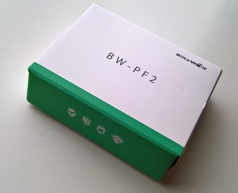 BlitzWolf PF-2