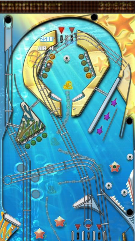 Screenshot, Pinball Deluxe: Reloaded