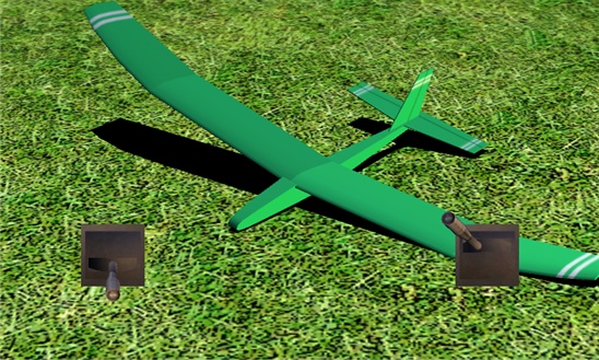 Emerald Glider