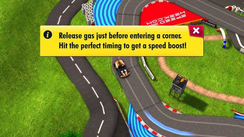 Screenshot, Red Bull Racers