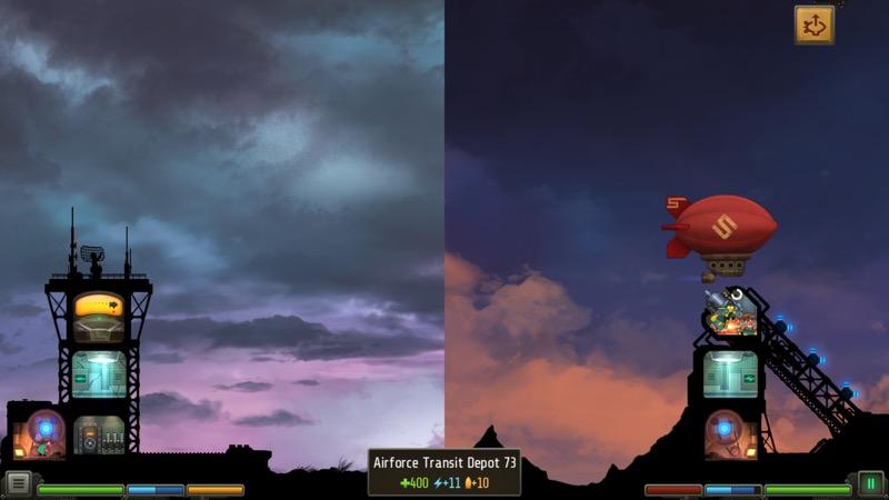 Redcon screenshot
