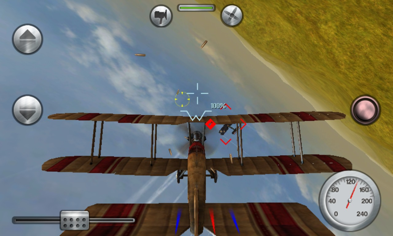 Rise of Glory screenshot