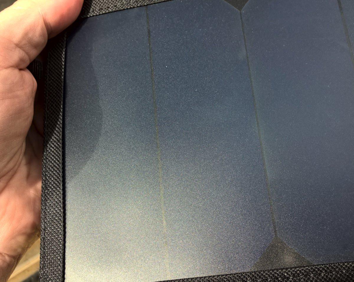 Suaoki 16W Solar Panel Charger