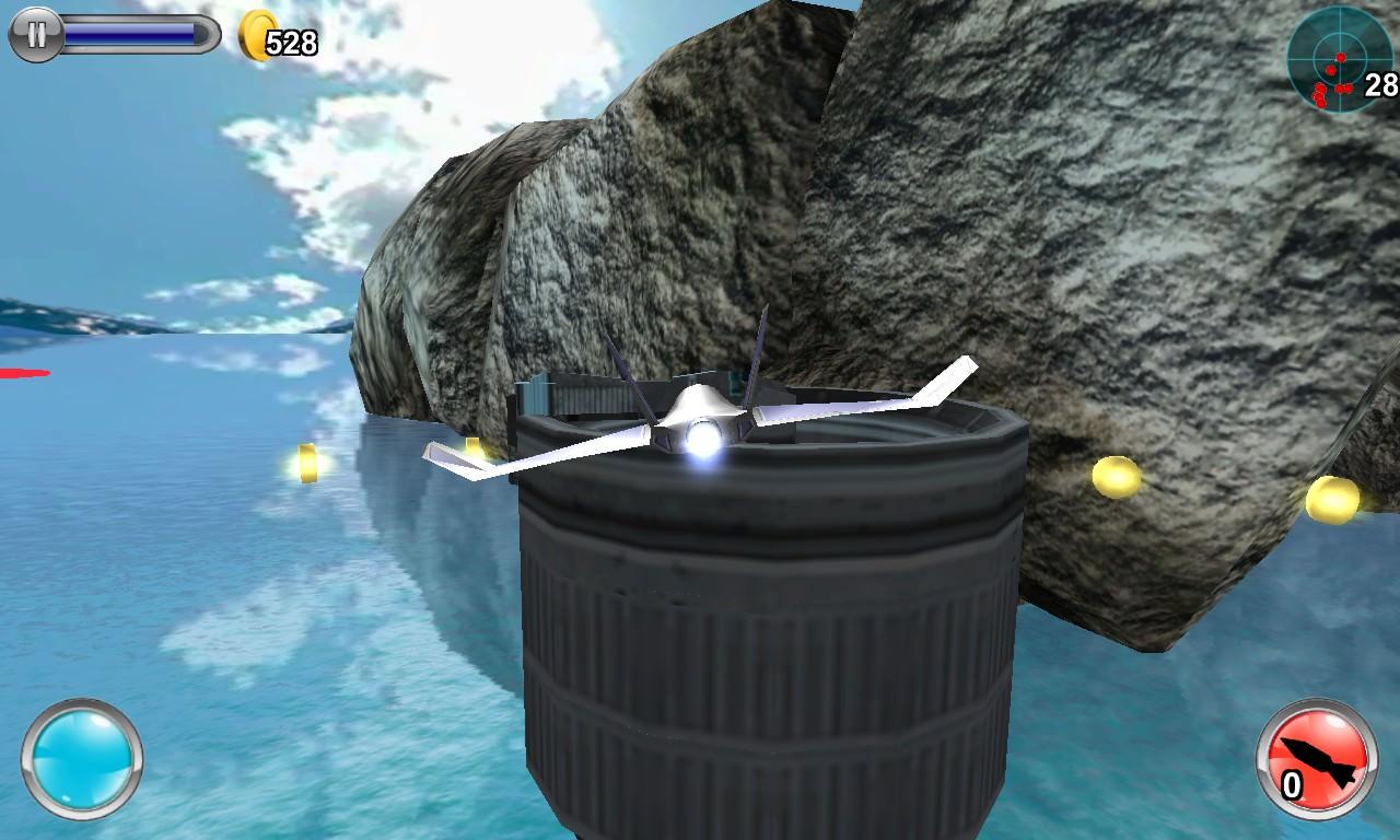 Screenshot, Solar Warfare