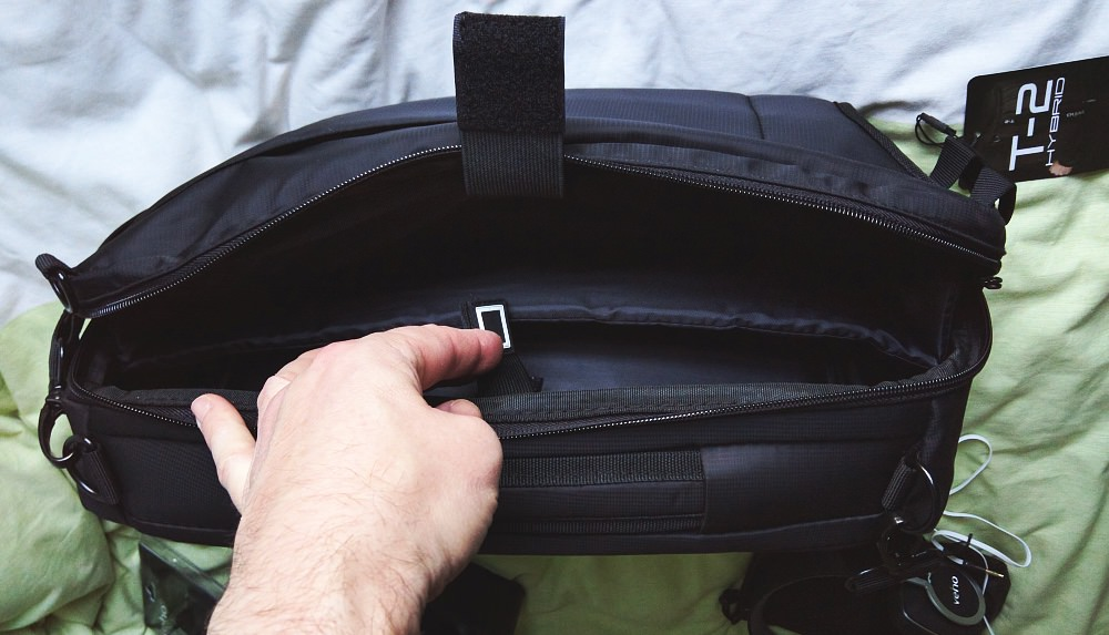T2 bag