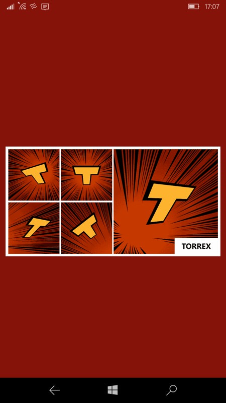 Torrex UWP review - All About Windows Phone