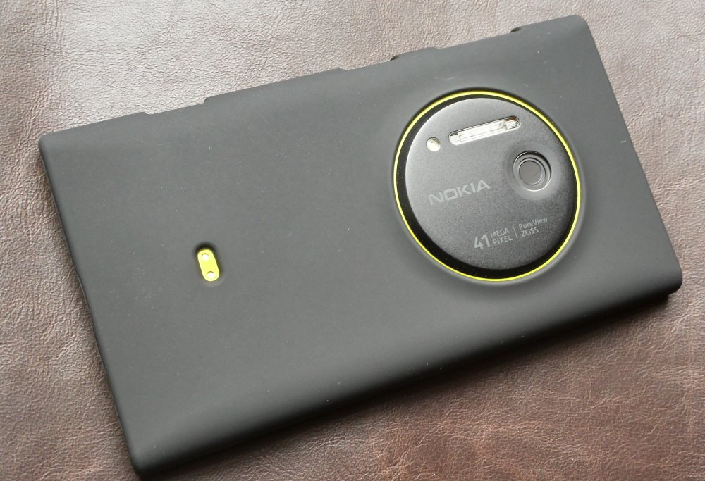 best service d39bb e0631 Review: Nokia Lumia 1020 'Best Hard Tough Case Cover'