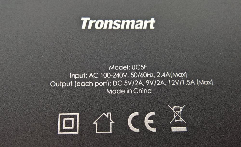 Tronsmart Titan