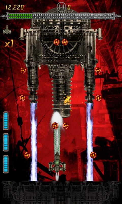 High Voltage Arcade : High voltage discharges inspire retro arcade shooter teslapunk