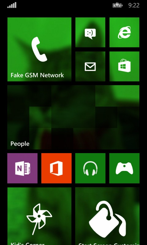 Sources For WP 81 Start Screen Images WPHomeScreens